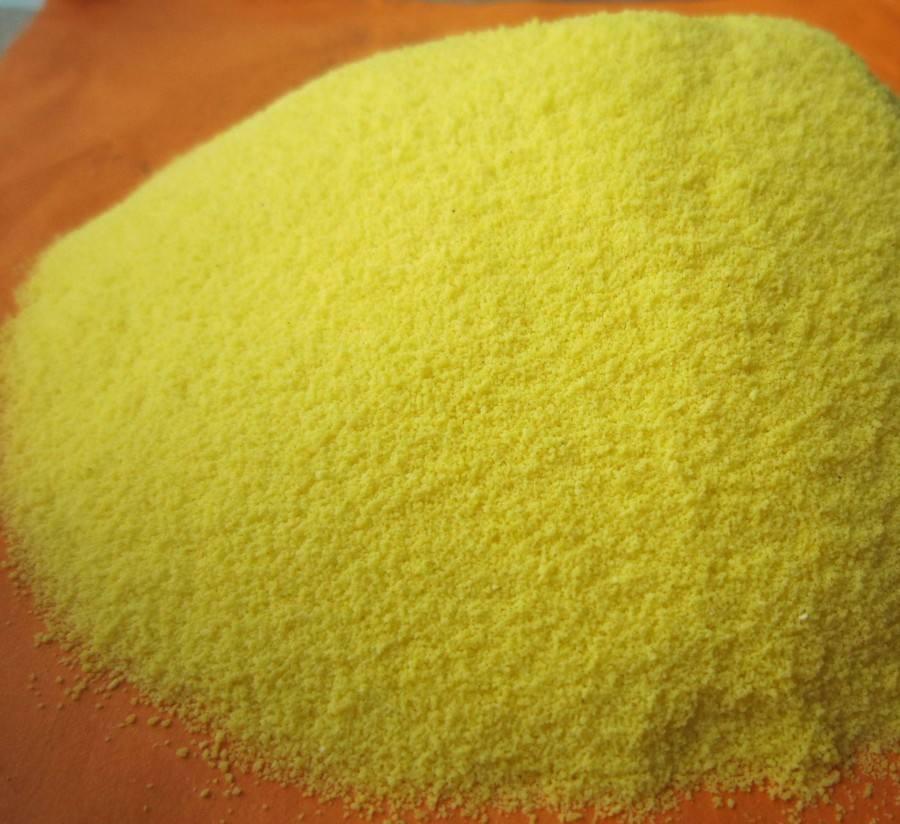 聚合氯化铝在废水处理中的优势是什么?