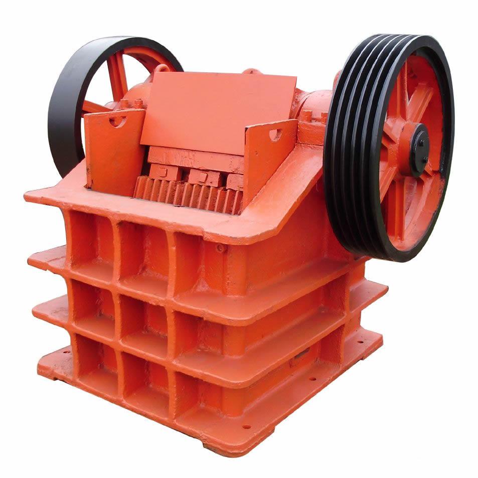 破碎机有哪些类型 制砂机和我们常见的破碎机有什么区别吗?