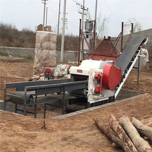 移动式木材破碎机质量价格怎么样?