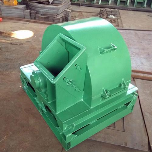 多功能木材粉碎机的性能特点和最佳用途