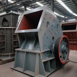 锤式破碎机工作时发热的原因是什么?